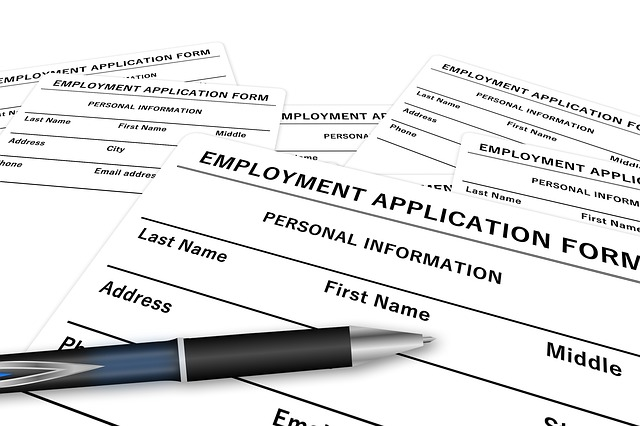 Employment Application Mistakes Employers Need to Know