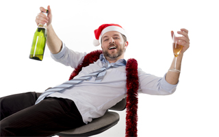 Holiday Parties – What Employers Should Consider