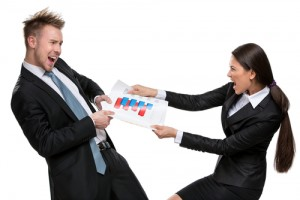 conflict management in the workplace research paper